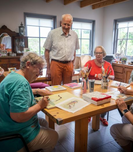 Senioren strijden voor behoud ontmoetingscentrum Bemmel: 'Contact met lot- en leeftijdsgenoten is belangrijk'