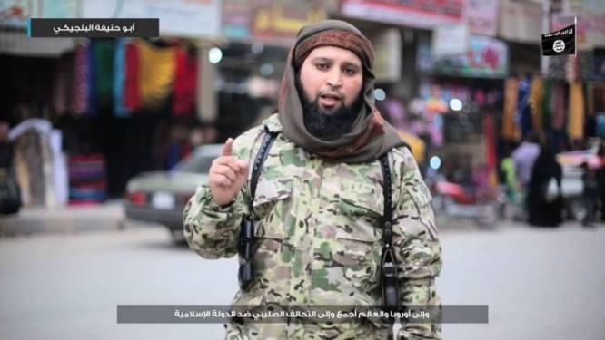 Wie is de Antwerpse aanslagopeiser Hicham Chaib?