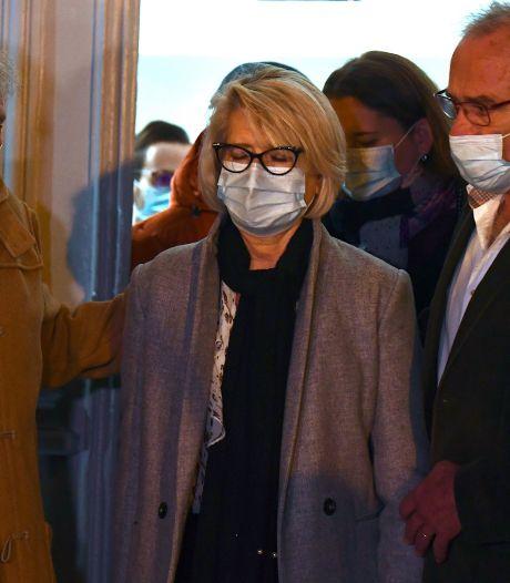 """Confrontée à l'insoutenable rapport d'autopsie, la mère d'Alexia Daval quitte la salle d'audience: """"C'est de ma fille dont on parle"""""""