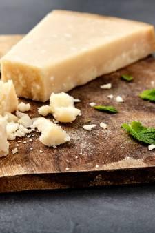 Animal Rights: 'Grana Padano-kaas bron van ernstig dierenleed, moet uit supermarktschap'
