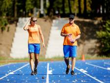 Coach Dafne Schippers plotseling weg als bondscoach Atletiekunie