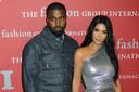 Kim Kardashian en haar echtgenoot Kanye West liggen momenteel in een scheiding.