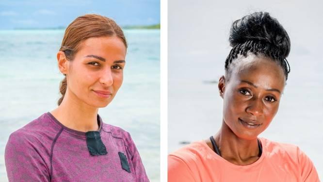 """Coumba et Karima critiquent leur traitement dans """"Koh-Lanta"""", la production leur répond"""