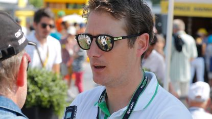 """Andy Schleck ziet Sky (en Thomas) de Tour niet meer verliezen: """"Een ploegmaat in het geel aanvallen doe je niet"""""""