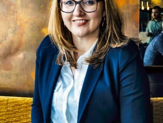 """Gwendolyn Rutten reageert op vuilwaterprobleem in Rillaar: """"Verouderde leidingen moeten snel vervangen worden"""""""