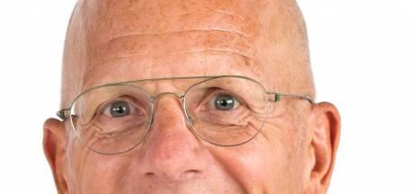 Waalwijker Ad van Oudheusden, nieuwe directeur Baanbrekers