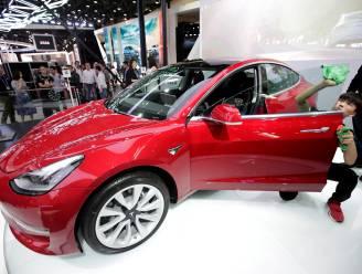 """Elon Musk: """"Tesla Model 3 vanaf eerste helft volgend jaar in Europa"""""""