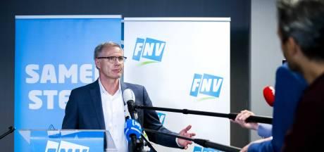 FNV stemt in met uitwerking pensioenakkoord, minister Koolmees kan door