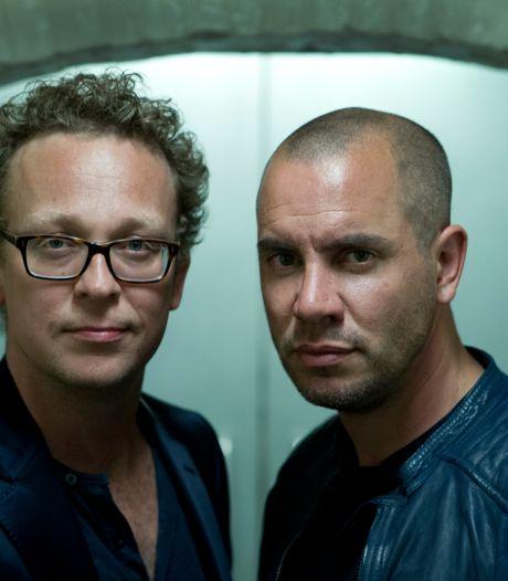 Van Koningsbrugge en Van de Ven maken 'stil' nieuw tv-programma