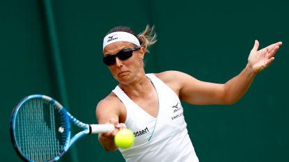 Flipkens en Bemelmans nemen eerste horde in kwalificaties US Open