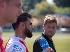 Flevo Boys koploper in de hoofdklasse, eerste zege HHC en eerste nederlaag Staphorst