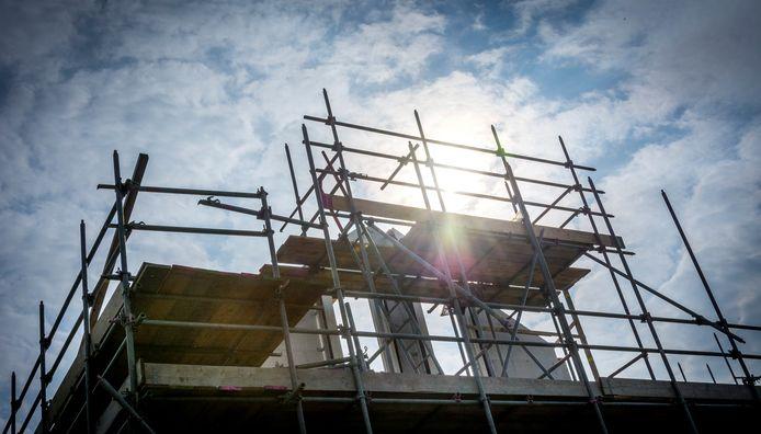 De provincie wil de komende jaren duizenden woningen in de regio Amersfoort gaan bouwen. Volgens de FBK zijn ondernemers daar de dupe van.