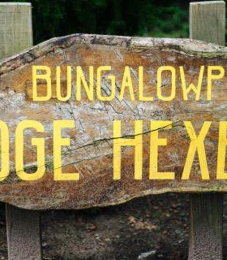 Weer rechtszaak 'greppelgate' Hoge Hexel: 'Beplanting rot weg door water'