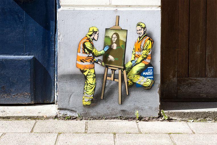Jaune (België) Beeld ©Henrik Haven / Jaune