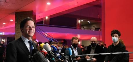 Ik vind het ergste aan Mark Rutte dat hij op een eend lijkt: alles lijkt van hem af te glijden