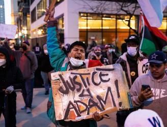 Gearresteerd vanwege luchtverfrisser of neergeschoten bij ziekenhuisbezoek: de meest ophefmakende overlijdens door politiegeweld in de VS