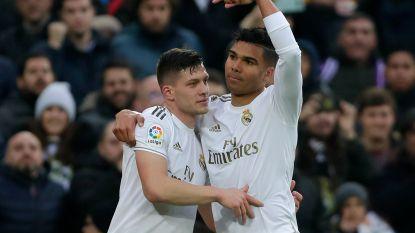 Hoe Real blijft winnen zonder Hazard: haast niet te geloven