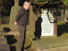 Bart Janssen (75) is een geluksvogel: hij overleefde het bombardement in Nijmegen