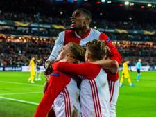 Feyenoord is Porto de baas in meeslepend voetbalgevecht
