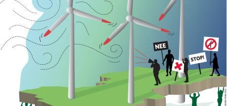 Politici Olst-Wijhe verrast door windmolenuitspraken wethouder: 'Waarom krijgen wij die antwoorden niet?'