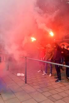 NAC als extra sausje op het seizoen voor Willem II