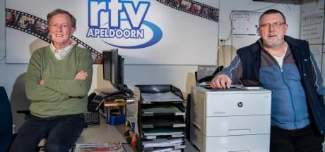 RTV Apeldoorn houdt hoop na goedkeuring bezwaarschrift door Commissariaat voor de Media