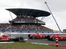 De Nürburgring, terug van weggeweest
