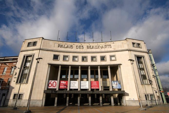 Palais des Beaux-Arts de Charleroi