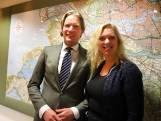 Nieuwe burgemeester Nissewaard wil 'echte burgervader' worden