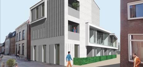 Oude groentewinkel van Van Tiggelen in Wouw krijgt tweede leven als appartementenblok