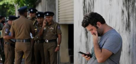 Bang voor nepnieuws: Sri Lanka legt sociale media het zwijgen op na aanslagen