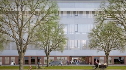 Kunstencampus krijgt subsidie van 187.500 euro als lokaal klimaatproject