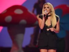 'Muziek van Britney Spears verjaagt Somalische piraten'