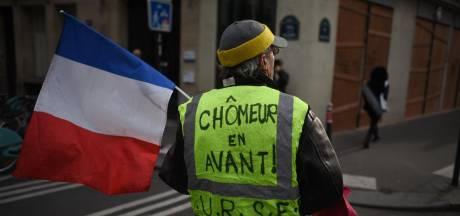 """""""Les Gilets jaunes"""", marque déposée"""