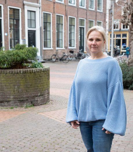 De Schupstoel in Zutphen gaat definitief op de schop, Wilhelminafontein komt er niet op