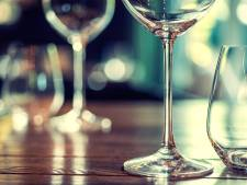Inbreker VS eet en drinkt vier dagen lang in wegens corona gesloten restaurant