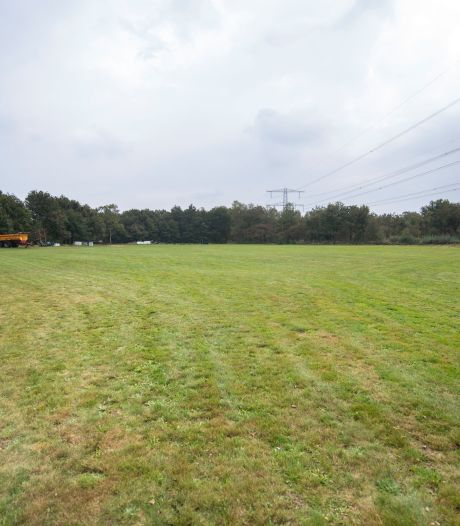 Plan camperpark bij Het Lageveld: 'Toeristen langer in het gebied vasthouden'