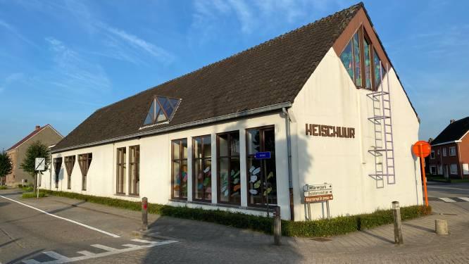 Heischuur gaat onder de sloophamer: Oosthoven krijgt nieuw gemeenschapscentrum