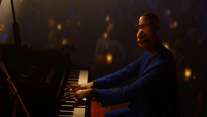 Still uit Disney's Soul.