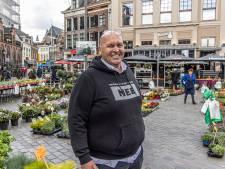 Eerste weekend terrassen en markt: gaat dat goed in Zwolle?