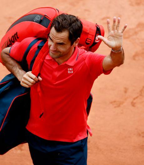 Federer écarte Cilic et continue sa route
