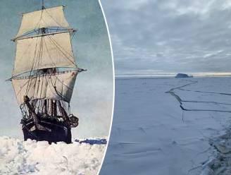 """Expeditie zoekt op Antarctica wrak van legendarisch schip: """"We zijn eerste mensen die hier komen in meer dan 100 jaar"""""""