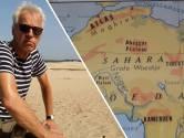'Brabantse Sahara' in Drunen tikt bijna 50 graden aan