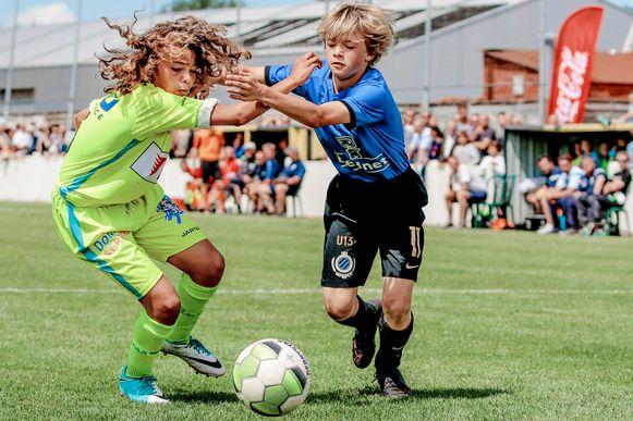 Bassevelde U13 Cup