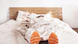 Dankzij deze 5 tips raak je op tijd uit bed om te sporten