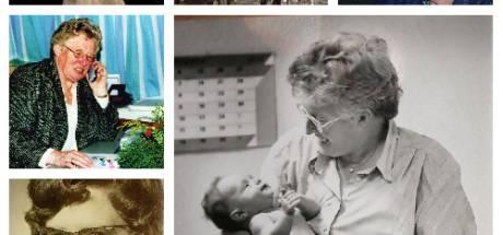 Zuster Delisse, een begrip in Boekel, had haar hele leven gezorgd maar wilde zelf niet kwetsbaar zijn
