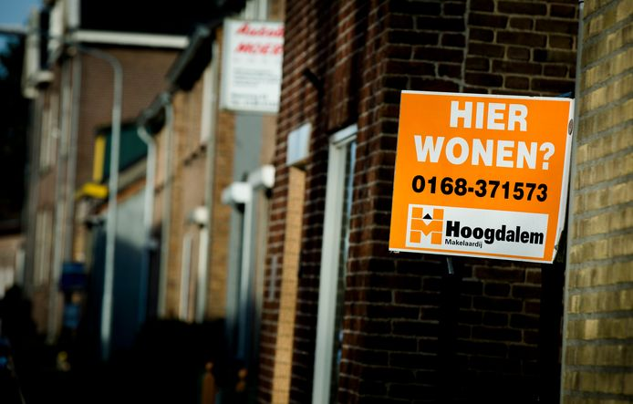 De meeste te koop staande woningen zijn te duur voor starters met een laag inkomen of bescheiden bankrekening.