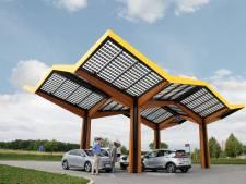 Fastned opent eerste snellaadstation in Duitsland