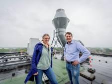 CAVV in Haarle steunt project hergebruik restwarmte