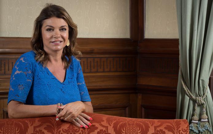 Goedele Liekens est députée Open VLD depuis les élections de mai. Mais sexologue de profession, elle est aussi très connue en Flandre pour sa participation à des émissions sur la sexualité.